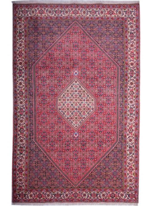 Ręcznie tkany dywan perski Bidjar (Bidżar) Zandjan Iran 200x300cm wełna