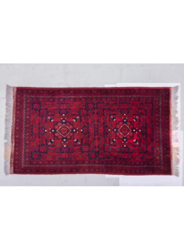 Carpet Belgique 101x51 cm - Afghanistan - 100% Sheeps wool