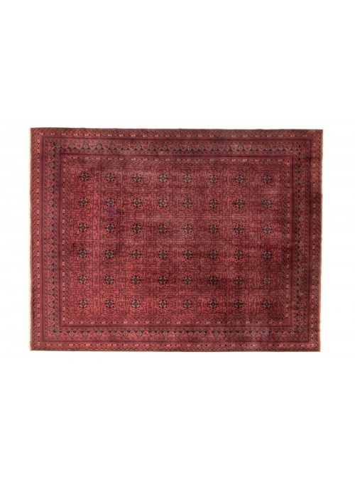 Carpet Khal Mohammadi 388x297 cm - Afghanistan - 100% Sheeps wool