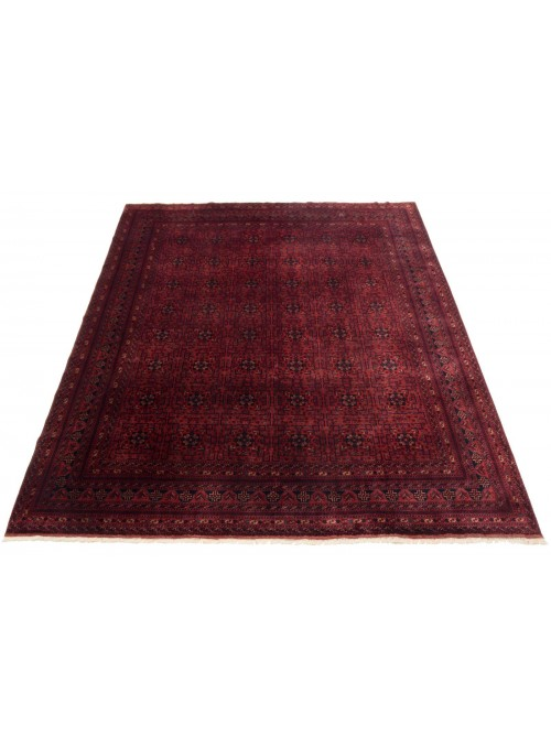 Carpet Khal Mohammadi 388x297 cm - Afghanistan - 100% Sheeps wool