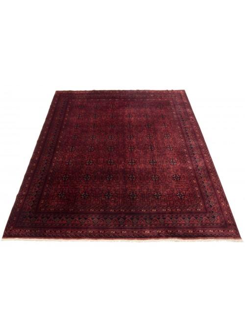Teppich Khal Mohammadi 388x297 cm - Afghanistan - 100% Schurwolle