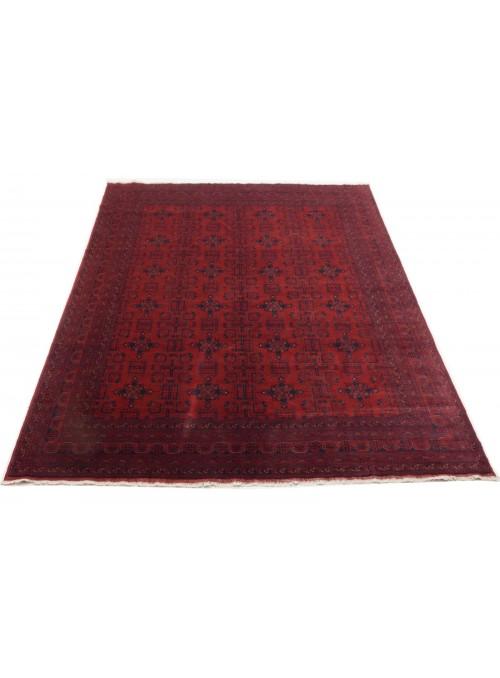 Teppich Khal Mohammadi 395x305 cm - Afghanistan - 100% Schurwolle