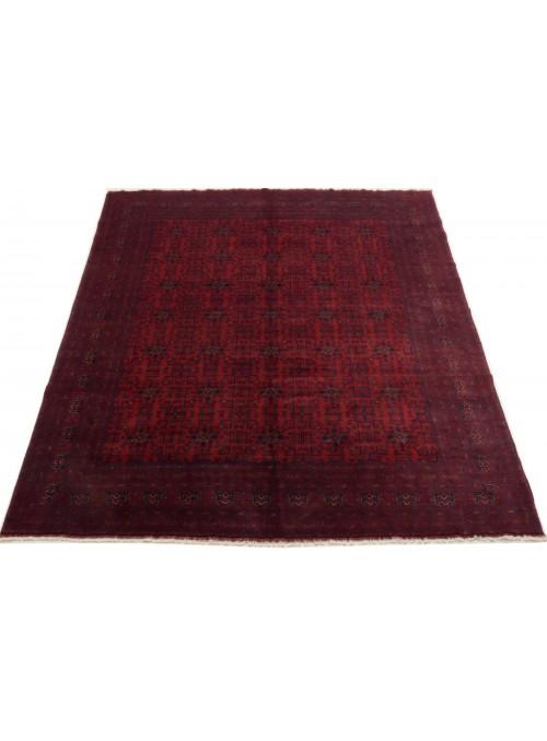 Dywan Khal Mohammadi 387x299 cm - Afganistan - 100% Wełna owcza