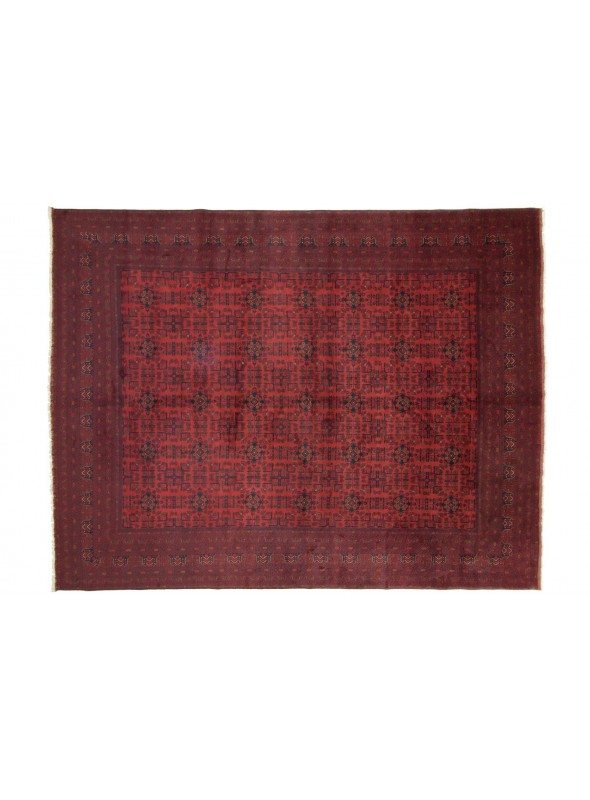 Carpet Khal Mohammadi 387x299 cm - Afghanistan - 100% Sheeps wool