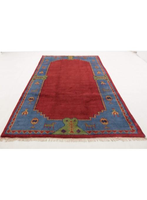 Ręcznie tkany etniczny dywan Indo-Gabbeh 200x300cm wełna
