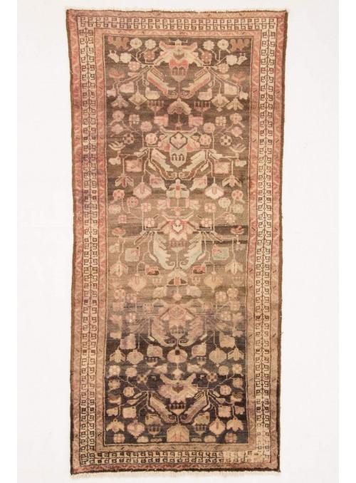 Ręcznie tkany dywan perski wiejski Hamadan Iran 100x200cm 100% wełna tradycyjny
