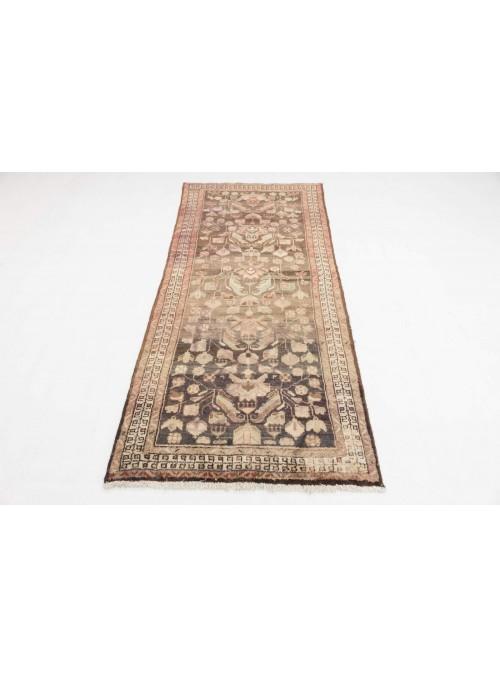 Perser Dorfteppich Hamadan ca. 100x200cm 100% Schurwolle Iran traditionell