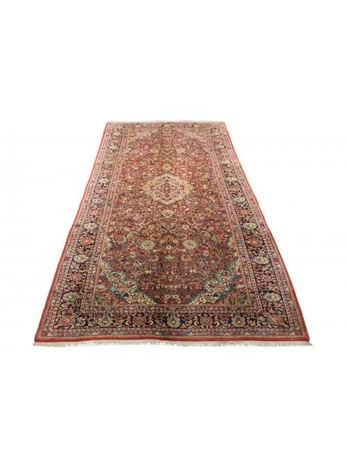 Perser gigantisch Orientteppich Isfahan ca. 300x600cm 100 % Wolle Iran