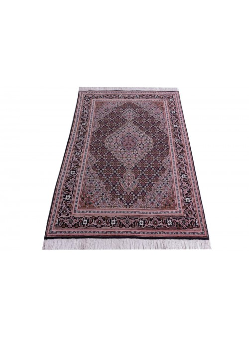 Hand made carpet Tabriz Mahi 40Raj 100x150cm wool classic