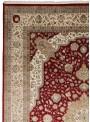 Klassisch Orient Teppich Handgeknüpft Iran Tabriz 250x350cm Wole mit Seide