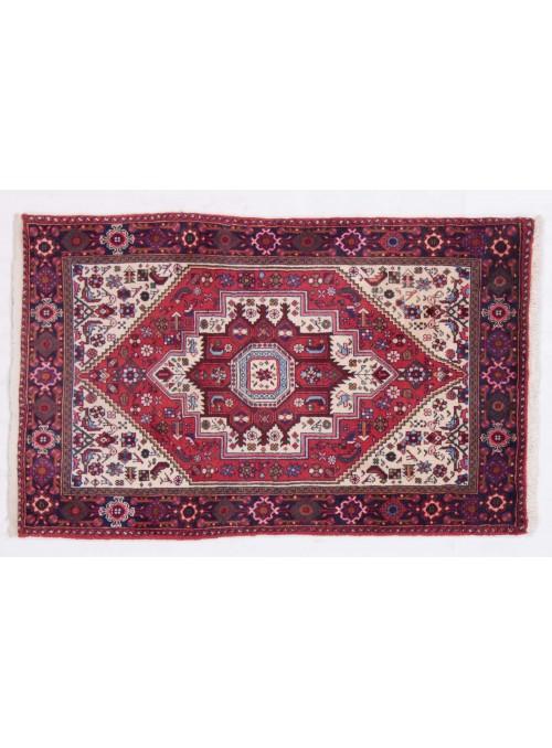 Dywan Qultug 121x77 cm - Iran - 100% Wełna owcza