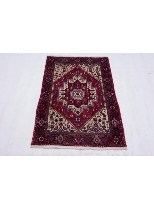 Carpet Qultug 121x77 cm - Iran - 100% Sheeps wool