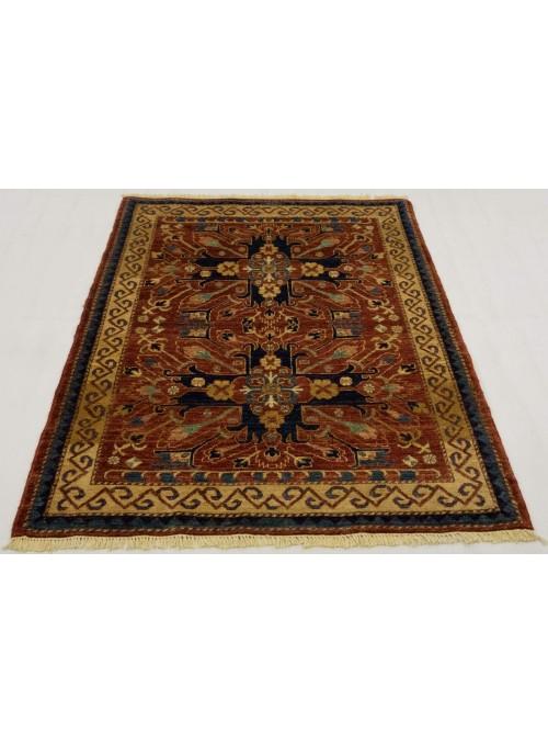 Carpet Chobi Ziegler 169x119 cm - Afghanistan - Highland wool