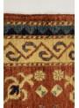Dywan Chobi Ziegler 169x119 cm - Afganistan -Wełna owcy wysokogórskiej