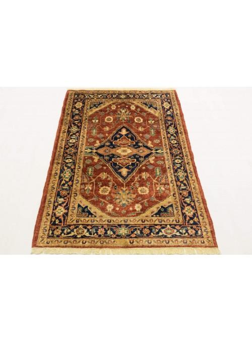 Carpet Chobi Ziegler 171x119 cm - Afghanistan - Highland wool
