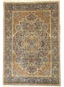Hand made carpet Sarug Iran 170x340cm wool