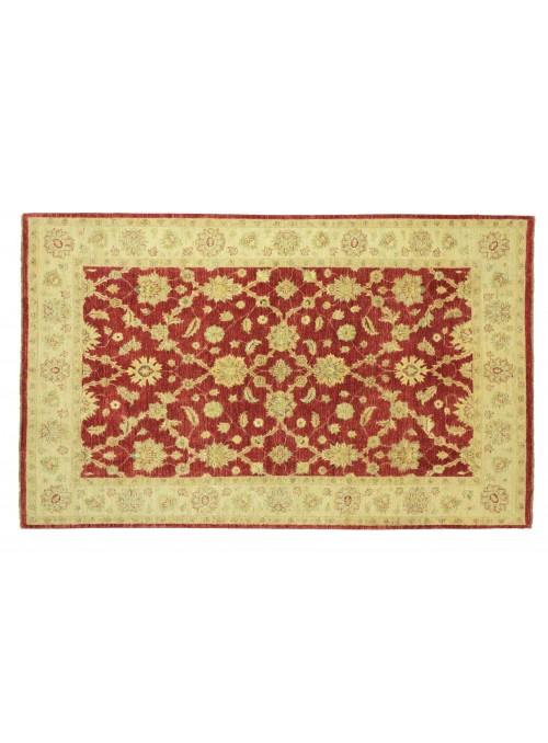 Carpet Chobi Red 200x280 cm Afghanistan - 100% Highland wool