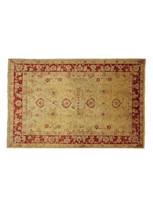 Carpet Chobi Beige 190x250 cm Afghanistan - 100% Highland wool
