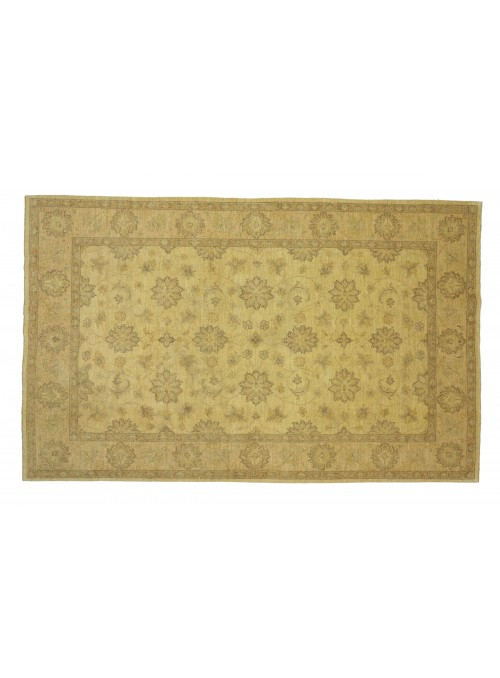 Carpet Chobi Beige 200x290 cm Afghanistan - 100% Highland wool