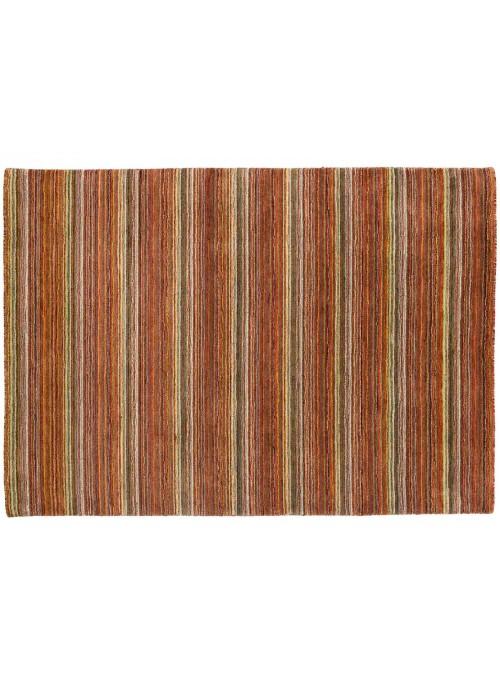 Dywan Handloom Wielokolorowy 170x240 cm Indie - 100% Wełna owcza