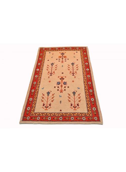 Ręcznie tkany dywan Loribaft Gabbeh Iran 100% wełna ok 90x160cm