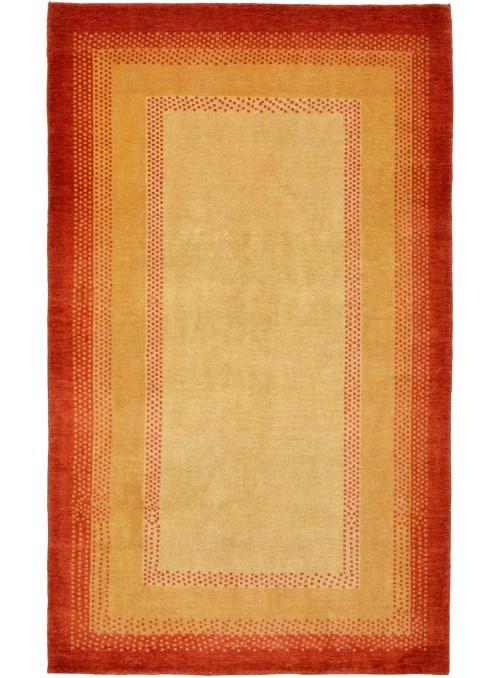 Ręcznie tkany dywan Loribaft Gabbeh Iran 100% wełna ok 120x200cm
