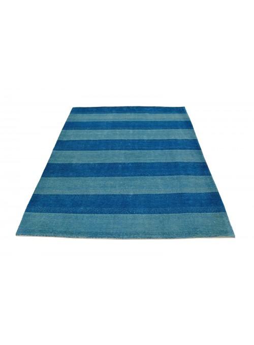 Ręcznie tkany dywan Loribaft Gabbeh Iran 100% wełna ok 150x200cm