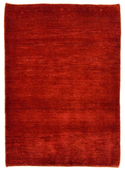 Hand made carpet Persian Gabbeh Loribaft 60x90cm 100% wool