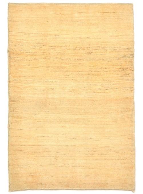 Ręcznie tkany dywan Loribaft Gabbeh Iran 100% wełna ok 60x90cm