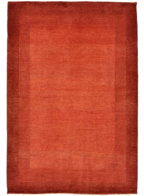 Ręcznie tkany dywan Loribaft Gabbeh Iran 100% wełna ok 150x100cm