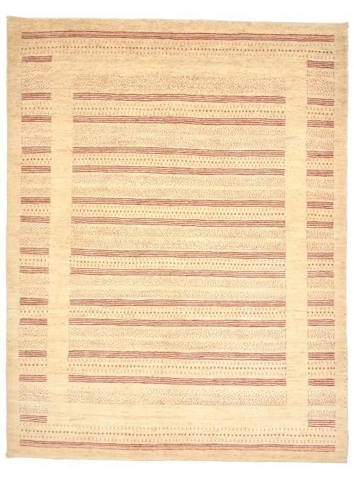 Hand made carpet Persian Gabbeh Loribaft 150x200cm 100% wool