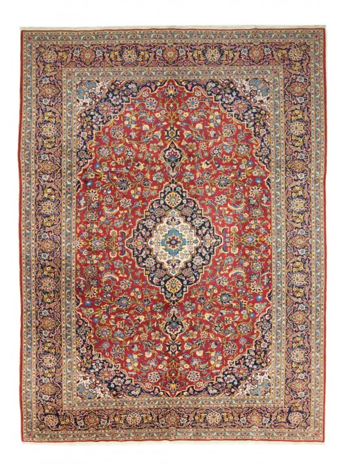 Hand-made persian carpet Ardekan Keshan ca. 250x350cm 100% wool Iran
