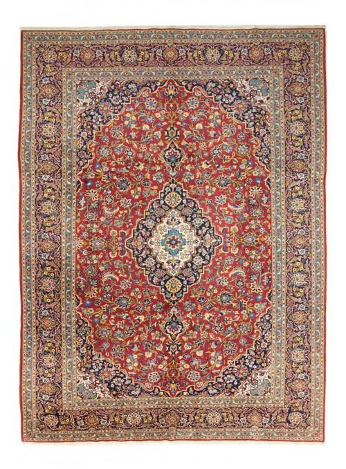 Ręcznie tkany dywan perski Ardakan Keszan Iran 250x350cm wełna