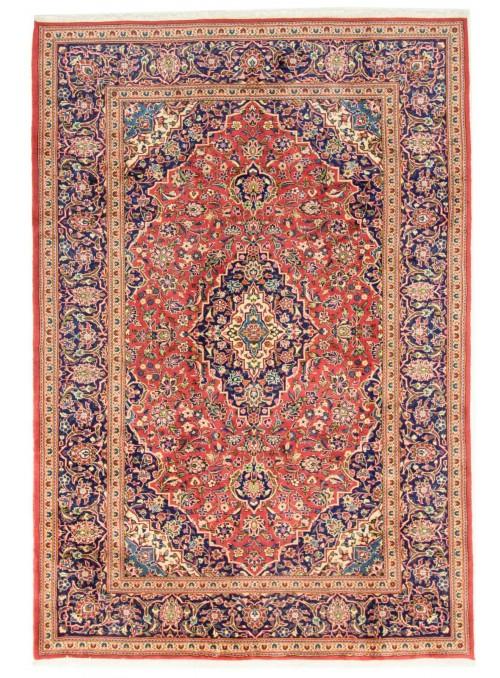 Ręcznie tkany dywan perski Ardakan Keszan Iran 200x300cm wełna